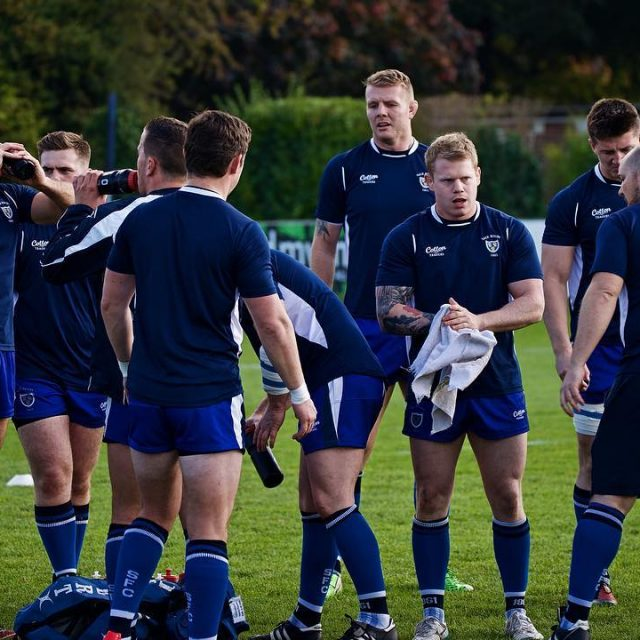Its game day! nat2n rugby northwest saletown were playing awayhellip